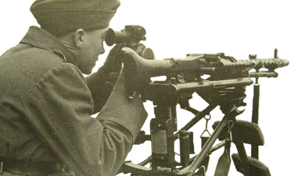 This way for the new MG Lafette menu. Click on the MG34 gunner with the MGz34 and Lafette 34 !