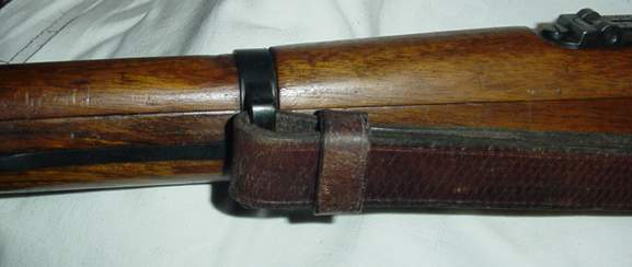 Mauser sling mounting instruction 18